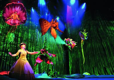 Musical Disney's Tarzan