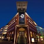 Neue Flora - Musiktheater in Hamburg