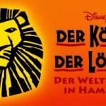 Disney's Der König der Löwen Musical