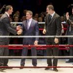 Rocky - Das Musical - Premiere mit Stallone und den Klitschko-Brüdern