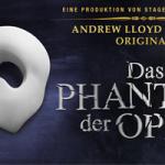 Phantom der Oper in Hamburg - rasanter Vorverkaufsstart