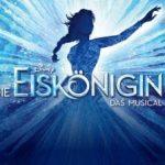 Kinderdarsteller für Eiskönigin Musical gesucht © Stage Entertainment