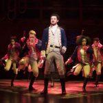 Hamilton Musical © Stage Entertainment/ Matthew Murphy