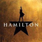 Musical Hamilton - die Handlung © Stage Entertainment