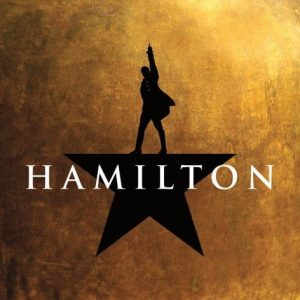 Hamilton Musical © Stage Entertainment