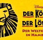 Disney's Der König der Löwen Musical © Disney