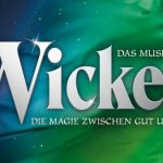 Wicked Musical Hamburg © Stage Entertainment2021