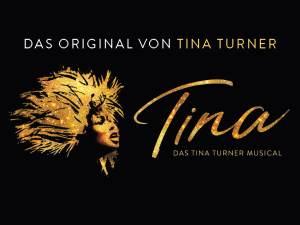 Tickets für TINA in Hamburg © Stage Entertainment